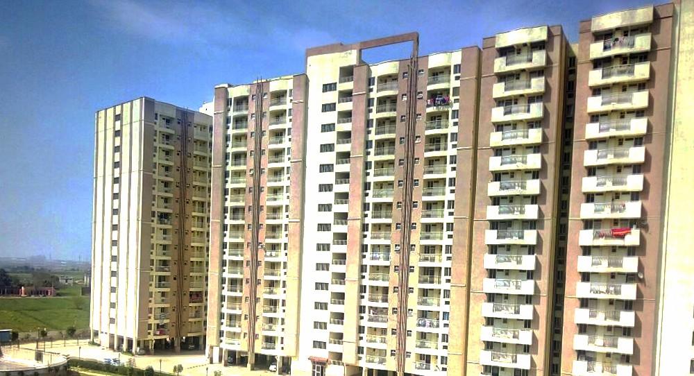 Status Residency, Bhiwadi 2