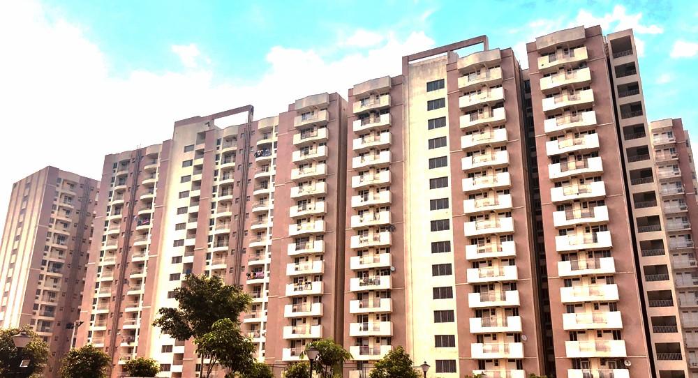 Status Residency, Bhiwadi 3
