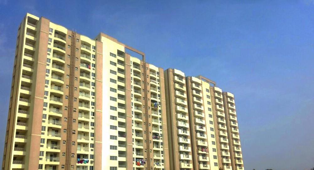 Status Residency, Bhiwadi